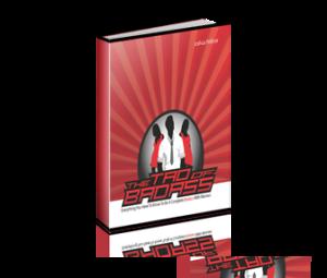 tao-of-badass ebook cover